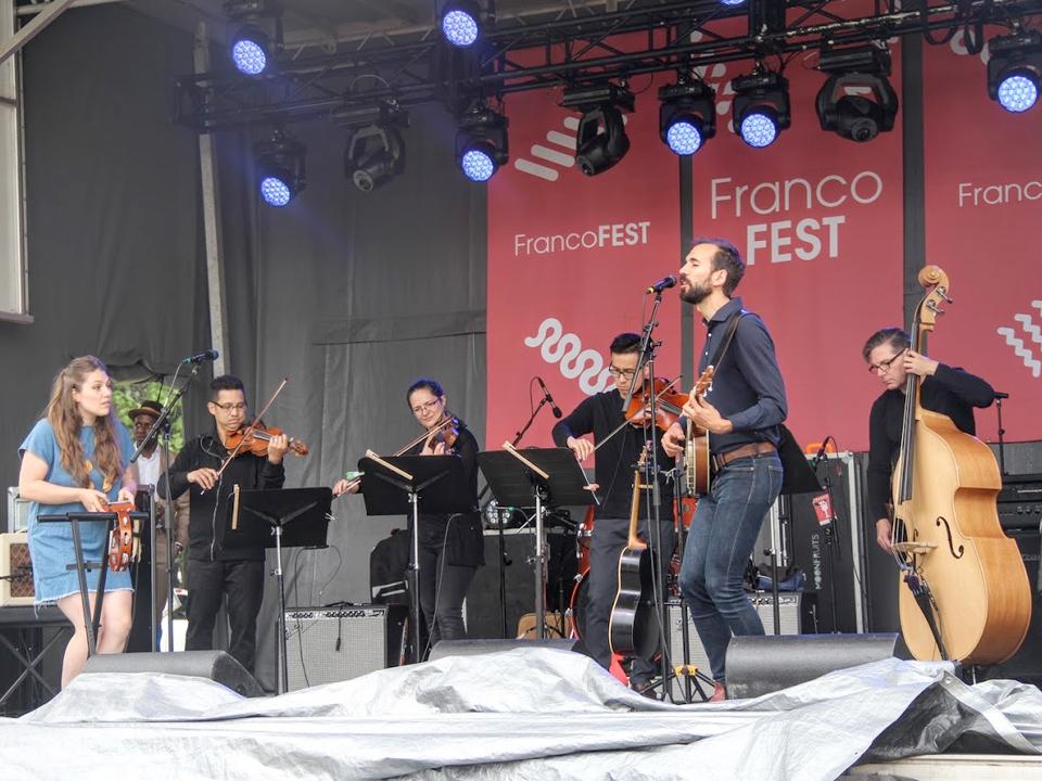 FrancoFEST 2019