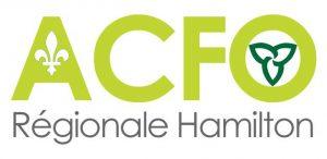 ACFO Régionale Hamilton