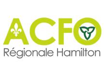 L'ACFO Régionale Hamilton